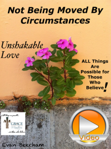 unshakable Love1